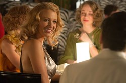 Blake Lively in 'Cafe Society'