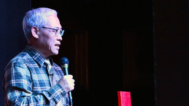 Allegations of Sexual Misconduct by Famous Chinese Evangelist Span 24 Years