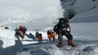 Mt. Everest Climber Had the Wrong Goal