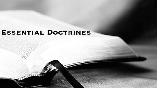 99 Essential Doctrines Christians Should Know