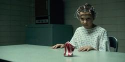 Mille Bobby Brown in 'Stranger Things'