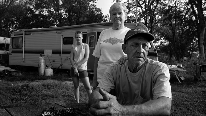 I Overlooked the Rural Poor—Then Trump Came Along