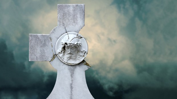 Are American Christians Really 'Persecuted'?
