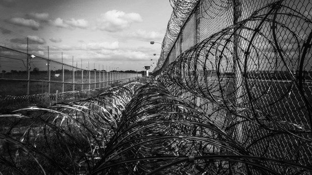 Does Your Church Talk About Prison?