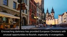 Evangelism in Post-Christian Western Europe: Six Insights