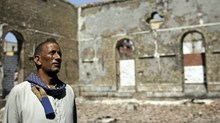 The Promised Law: Egypt Authorizes New Churches