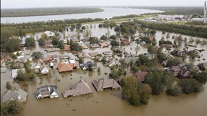 Before Flooding Louisiana With 'Help,' Read This