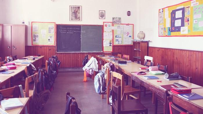 ¿Un año escolar excelente empieza en—la iglesia?