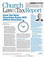 Church, Law & Tax September/October 2016 issue