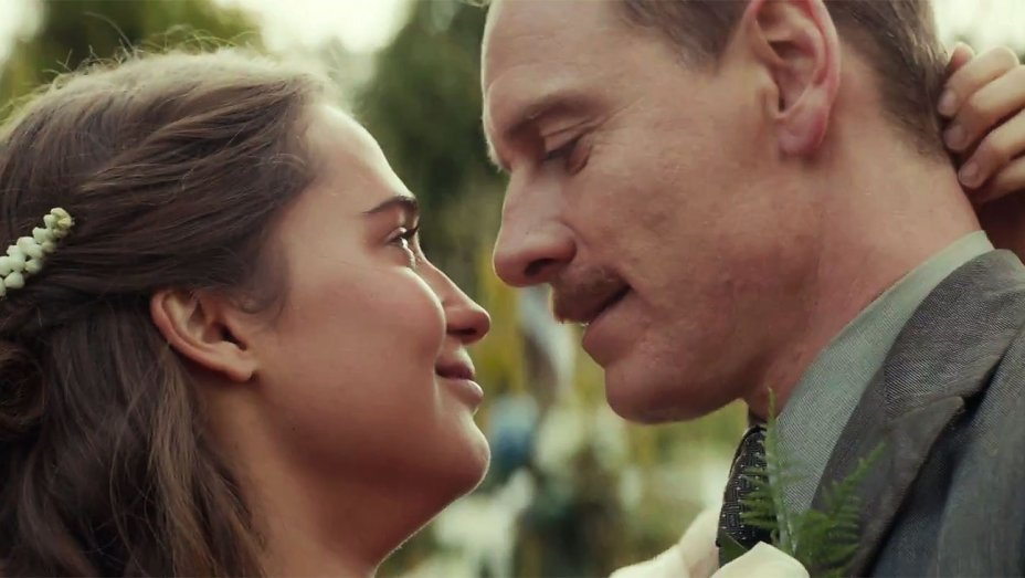 Light Between Oceans shines in Venice