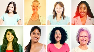 The Tenacity of Women Leaders