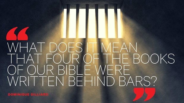 Our Prison Ministries Are Too Small