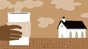 The Caffeinated Congregation