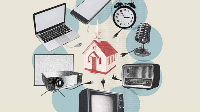 The Future of the Church Is Analog, Not Digital