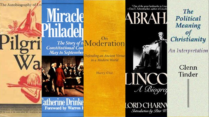 5 Books to Read Before Voting in a Presidential Election