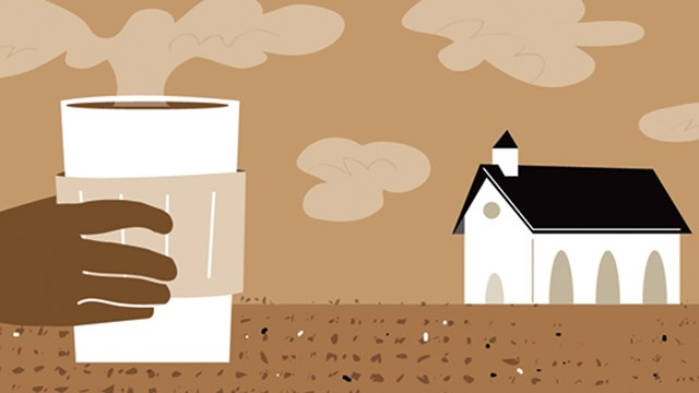Coffee: The Beverage That Fuels the Church