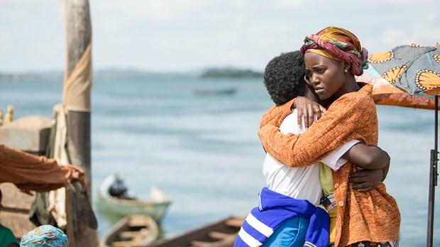 Disney Made a Film about a Ugandan Christian Female Chess Champion
