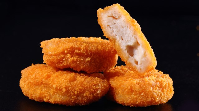 Stop Snacking on 'Scripture McNuggets'