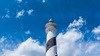 America's First Lighthouse Continues to Burn Bright