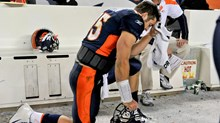 Ten Christian Athletes Who Were Tebowing Before Tebow