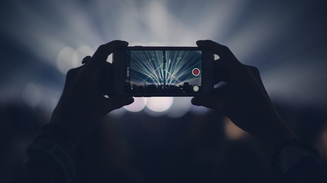 Church Apps: Distraction or Attraction?