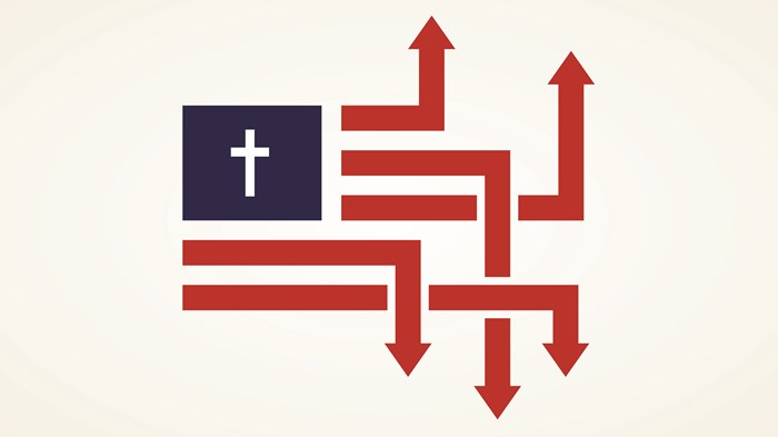 What Americans Think of What Evangelicals Think of Religious Liberty