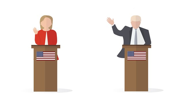 Evangelical Views of the 2016 Election: Evangelicals, We Need to Start Looking Beyond the Candidates