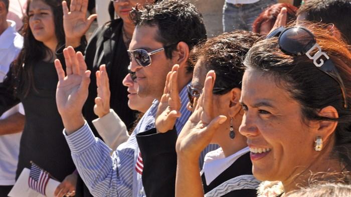 El privilegio de votar: Una perspectiva hispana