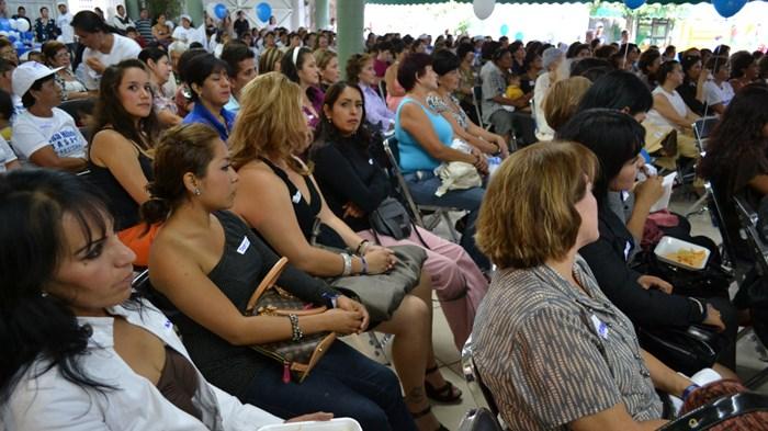 Las mujeres latinas y las oportunidades educativas