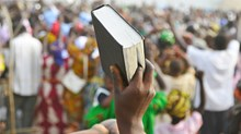 Why Africa Needed Its Own Study Bible
