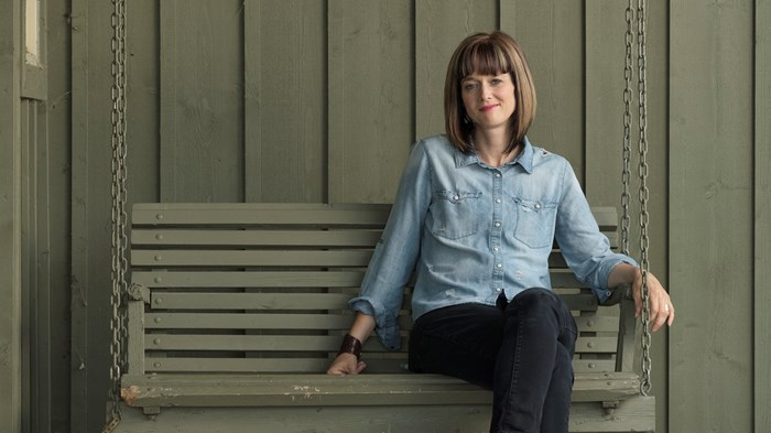 How Gratitude Made Ann Voskamp an Activist