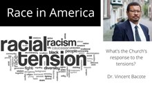 Race in America: Four Critical Reminders As We Move Towards Healing