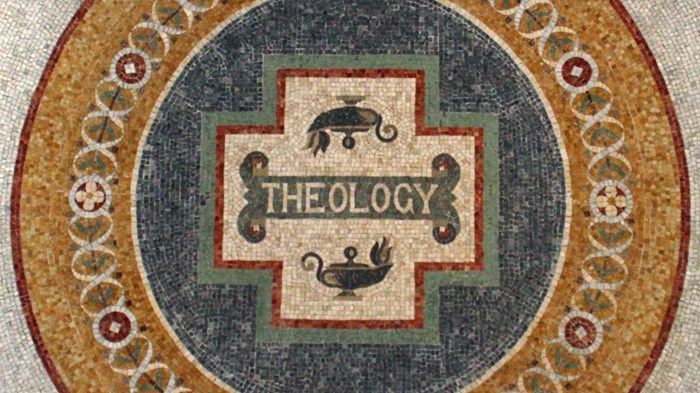 Ten Reasons Why Theology Matters