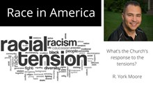 Race in America: Corporate Repentance, and the Cross We Collectively Must Bear