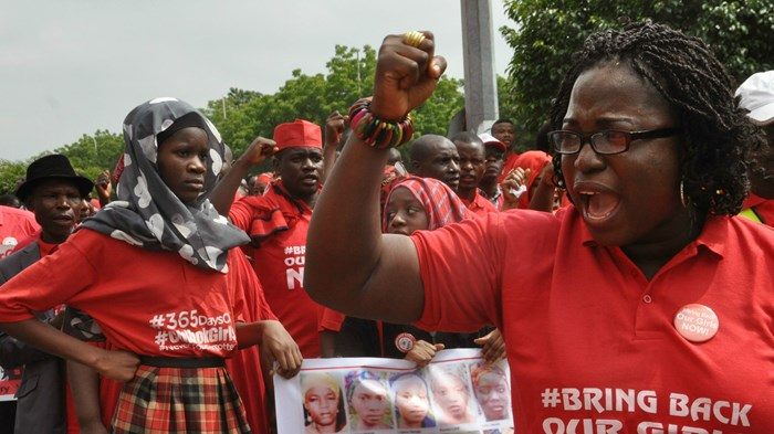 Chibok Schoolgirls Released in Exchange for Boko Haram Militants