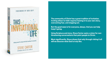 "Q&A with Steve Carter On ""This Invitational Life"""