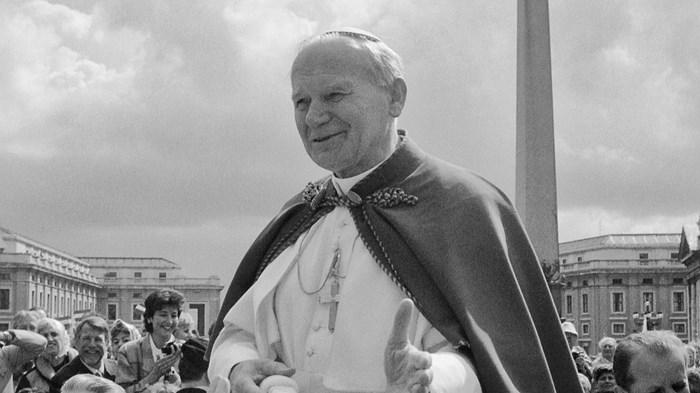 Globalism: John Paul II