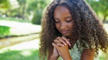 Prayer Primer for Parents