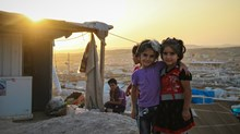 1,180 Churches Help World Relief Resettle Refugees at Record Rate