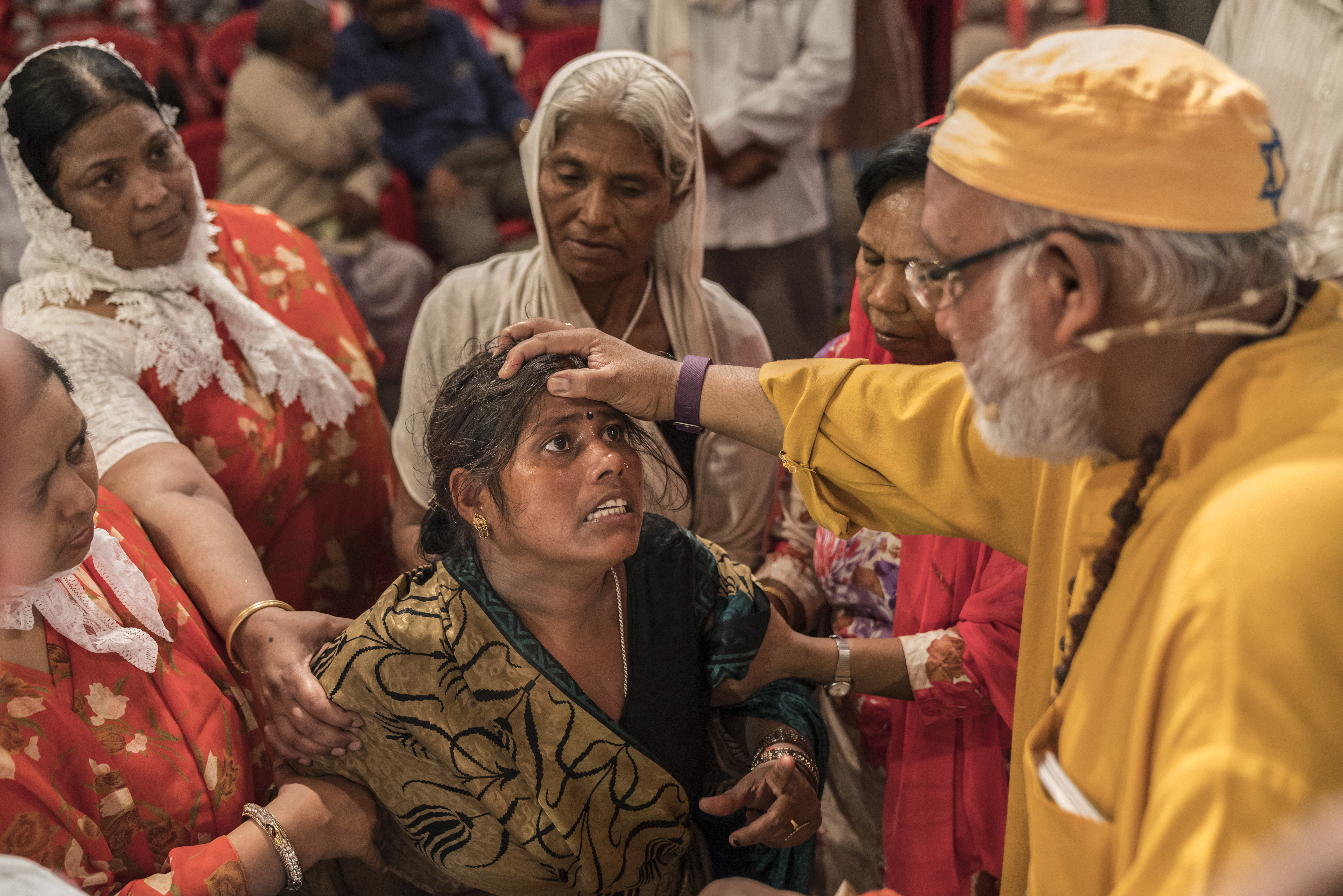 Incredible Indian Christianity: A Special Report on the World's ...