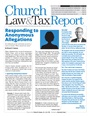 Church, Law & Tax November/December 2016 issue