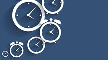 Serving Transients • Changing Clocks • Managing Overload: Management Roundup