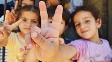 La última oportunidad para los cristianos árabes