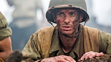Hacksaw Ridge: The Bloody, True Story of Faith in Action