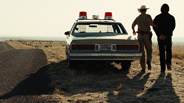 Glimpses of Grace in the Films of the Coen Brothers