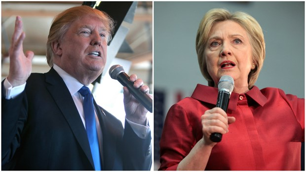 Top 10 Stats Explaining the Evangelical Vote for Trump or Clinton