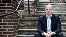 An Interview with Presidential Candidate Evan McMullin on Why Evangelicals Should Not Vote for the Lesser of Two Evils