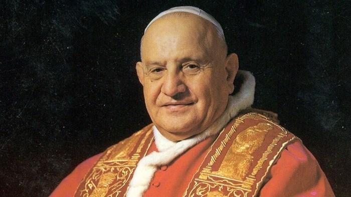 Roman Catholic Reform: John XXIII