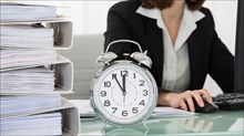 """Comp Time"" Conundrum • Sustainable Ministry • Better Meeting Agendas: Management Roundup"