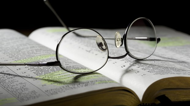 History Shows Us Why Being Evangelical Matters